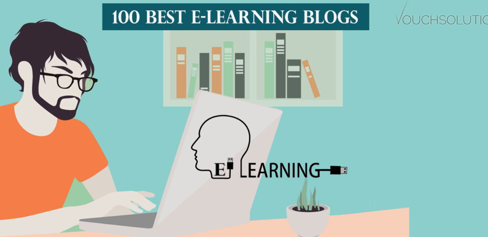 Top 100 E-Learning Blogs and Websites To Follow in 2018