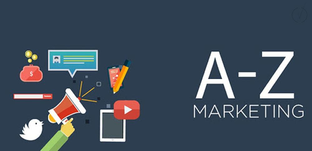 A-Z Marketing