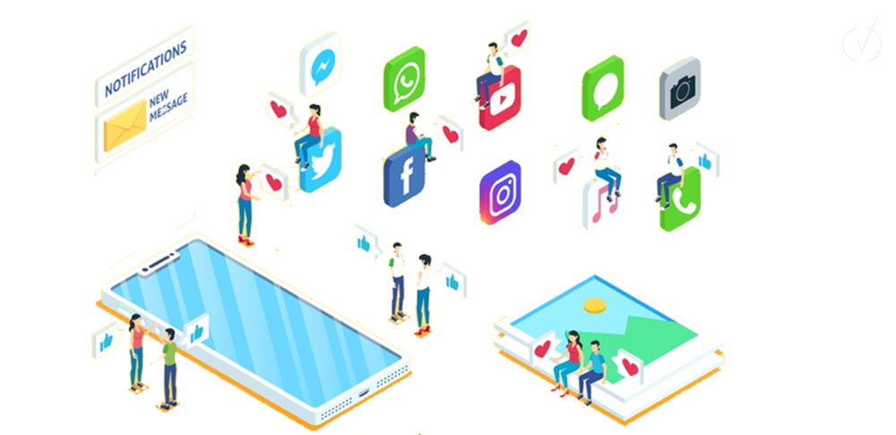 What Does It Mean To Have Digital Presence