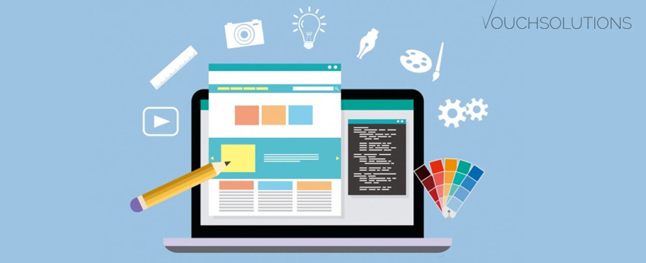 5 Best Web Development Steps to Design a Perfect Website