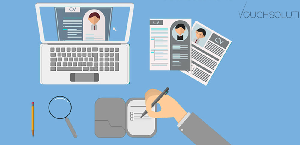 Sneak Peek Into Our Recruitment Process