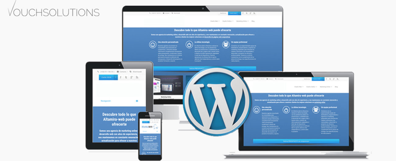Top Reasons for Redesigning Website in WordPress